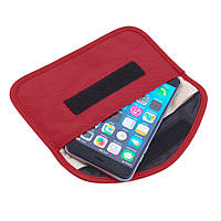Антирадиационная сумка (чехол) для телефона