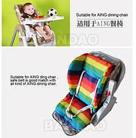Чехол в коляску и стульчик для кормления(2). АКЦИЯ