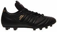 Футбольные бутсы Adidas Copa Mundial FG (адидас) черные