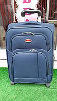 Чемодан маленький на 2-х колесах Suitcase (Сьюткейс)
