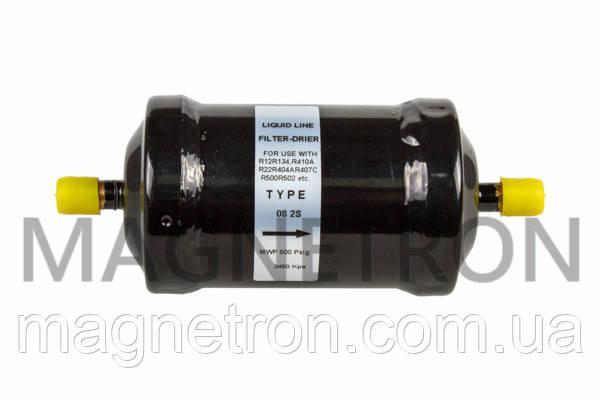 Фильтр-осушитель (для жидкостной линии) для кондиционеров FDEK-082S, фото 2
