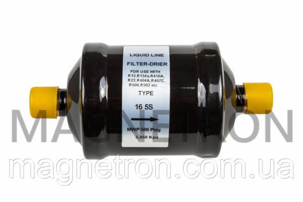 Фильтр-осушитель (для жидкостной линии) для кондиционеров FDEK-165S, фото 2