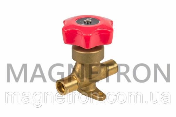"""Кран ручной (клапан) для кондиционеров 1/2"""" HAHV-1/2S, фото 2"""