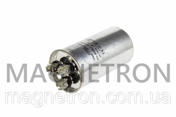 Конденсатор для кондиционеров CBB65A 30+5uF 450V, фото 2