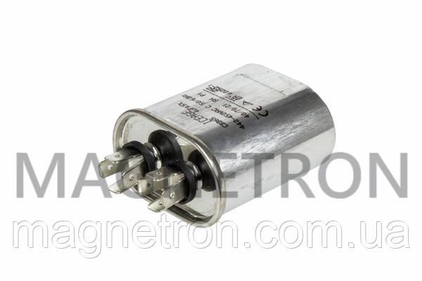 Конденсатор для кондиционеров CBB65 4uF 450V, фото 2