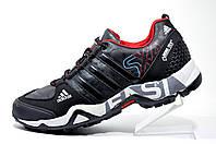 Кроссовки мужские зимние Adidas Terrex Ax2 Gore-tex на меху