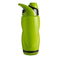 Бутылка для воды с носиком Зеленое яблоко