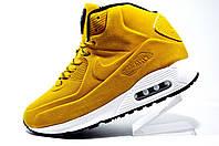 Кроссовки женские Nike Air Max 90 VT на меху