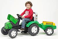 Детский трактор на педалях Falk 2021A FARM LANDER Z240X