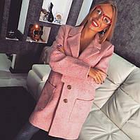 """Элегантное, женское пальто осень/зима """"Модная классика"""". Качество супер, очень теплое. РАЗНЫЕ ЦВЕТА"""