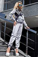 Стильный спортивный костюм в приятной цветовой гамме, дополнен принтом с веселым Микки РАЗНЫЕ ЦВЕТА!