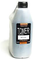 Тонер-порошок PATRIOT MPT7 ІІ (1.000 грамм)