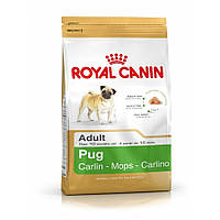 Корм для мопса Royal Canin Pug Adult 1.5 кг