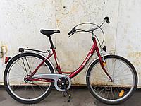 Велосипеды Бу Из Европы KUNSTING 26 бу 7 ск