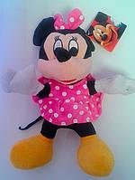 Мягкая игрушка Мини Мышка 1 24950-2 Украина