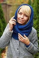 Снуд шапка шарф