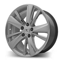 Литые диски Replica Lexus (LX265) R16 W7 PCD5x114.3 ET25 DIA60.1 (silver)
