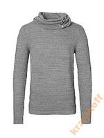 Мужской свитер !Solid(Дания), р.52/54