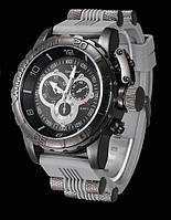 Часы мужские v6 Grizzly gray