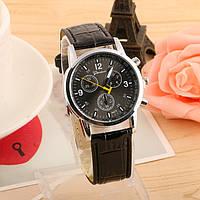 Часы женские наручные Geneva Collection black