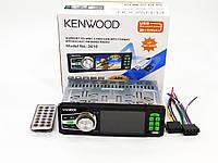 """Автомагнитола Kenwood 3610 с Video дисплеем 3,6"""". Отличное качество. Стильный дизайн. Купить. Код: КДН865"""
