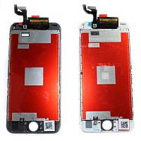 Дисплей с Тачскрином (LCD+TOUCH) для iPhone 6S белый (Оригинал)