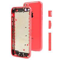 Корпус для iPhone 5c Red / красный