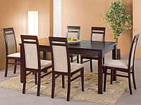 Деревянный обеденный стол ERNEST 2 HALMAR