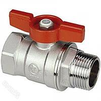 """Кран шаровый Giacomini R254X003 1/2"""" для отопления и водоснабжения"""
