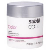 Маска для сохранения цвета - Ducastel subtil care protecteur de couleur masque 200 ml.
