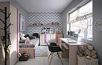 Детская комната Капс Голубая