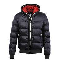 Стильная зимняя мужская куртка.