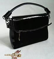 Маленькая кожаная сумка 0664