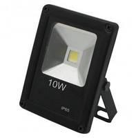 12V Светодиодный прожектор EXTRA 10W Вт 12В Вольт