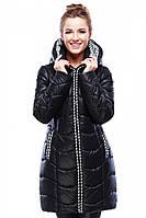 Стильная женская зимняя куртка р. 42-56 арт. Юлианна