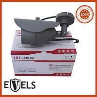 Камера наружного видеонаблюдения 800 ТВЛ EVELS EV-CBO2396