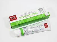Зубная паста Splat Лечебные травы 100мл