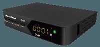 Цифровой эфирный ресивер World Vision T58