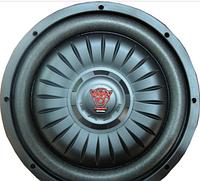 Динамическая сабвуферная головка для автомобиля BM Boschmann RSV-1299W