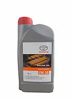 Моторное масло TOYOTA Fuel Economy 5W-30 1л