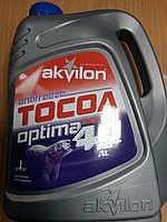 Тосол AKVILON OPTIMA -40 5л. - производства Украины