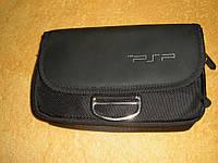 Сумка чехол для PSP с логотипом PSP