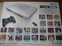 Иговая Приставка JXD M1000 игры от Sony PS