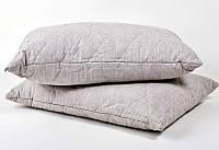 Льняная подушка Lintex  50x70