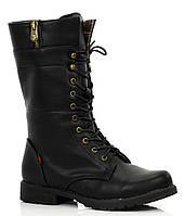 Женские ботинки Homam, фото 1