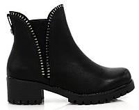 Женские ботинки Jabbah, фото 1