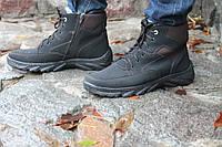 Бесплатная доставка !! Зимние мужские ботинки мужская обувь 40-45 размер.