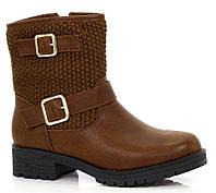 Женские ботинки KAUS, фото 1