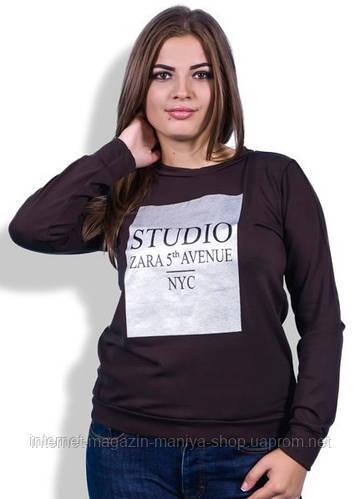 Кофта женская полубатал studio