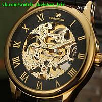 Мужские механические часы чоловічий механічний годинник FORSING часи
